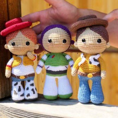 Curso de Crochê - Crochê com amor