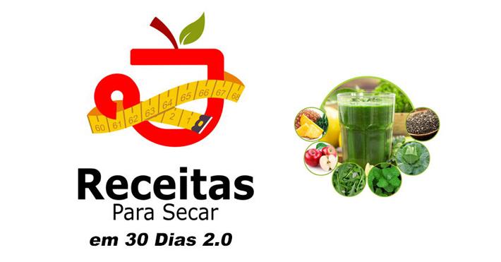 receitas para secar em 30 dias 2.0 download
